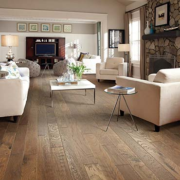 Shaw Hardwoods Flooring | Brooklyn, OH
