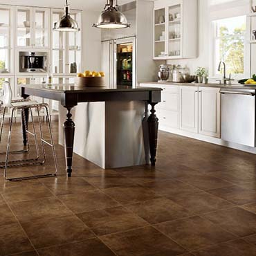 Armstrong Sheet Vinyl Floors in Brooklyn, OH