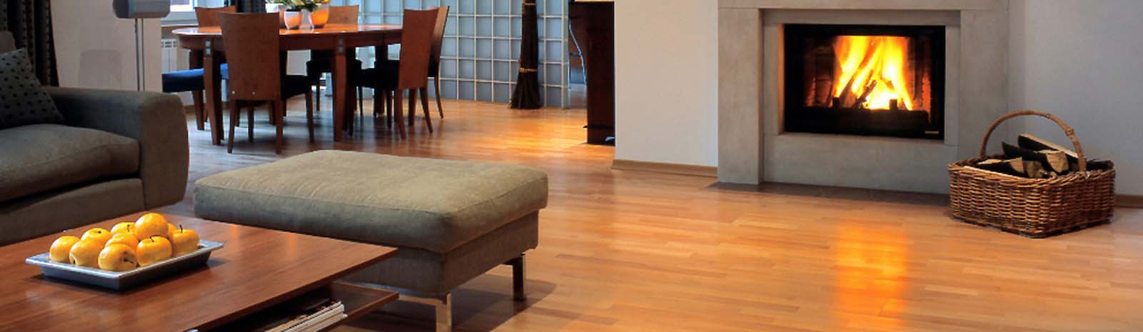 THE FLOOR KING | Wood Flooring